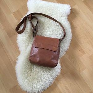 Rudsak leather crossbody bag